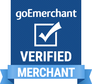 Verified Merchant Account with goEmerchant